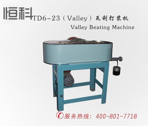 TD6-23(Valley)瓦利打浆